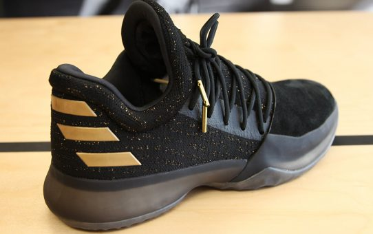 b14d0dd6e94 ... norway top quality 7e017 d40b8 the adidas harden vol.1 imma be a star  afdfa