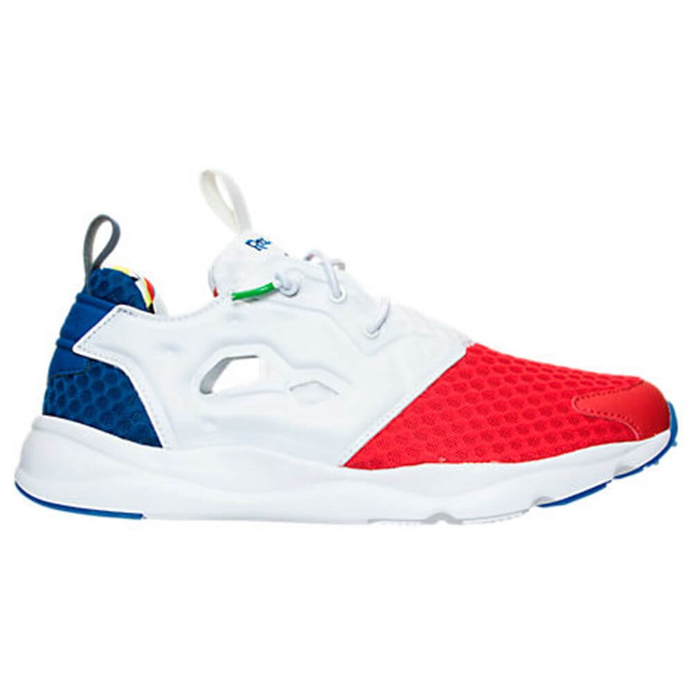 649224be35c Reebok Furylite BF (USA) White Scarlet Team Dark Formula – ARCH-USA
