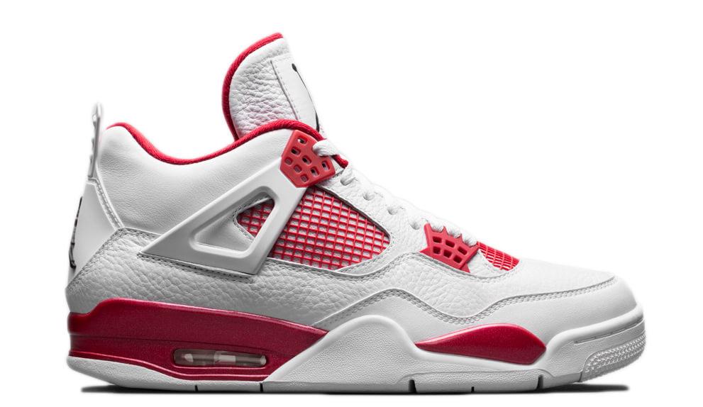 magasin en ligne 95ca1 7f63a Air Jordan 4 Retro Alternate 89 – ARCH-USA