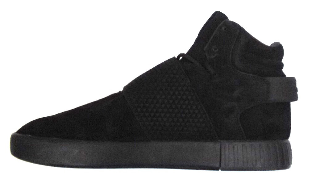 4d9442a881f0 Adidas Tubular Invader Strap ( Yeezy Inspired) BB1169 (Core Black) –  ARCH-USA