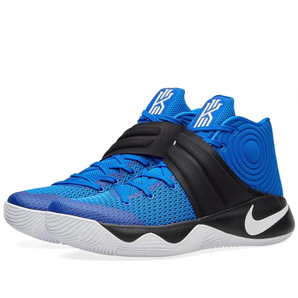 Nike Free Run 2.0 GS hyper cobaltteam orangephoto blue