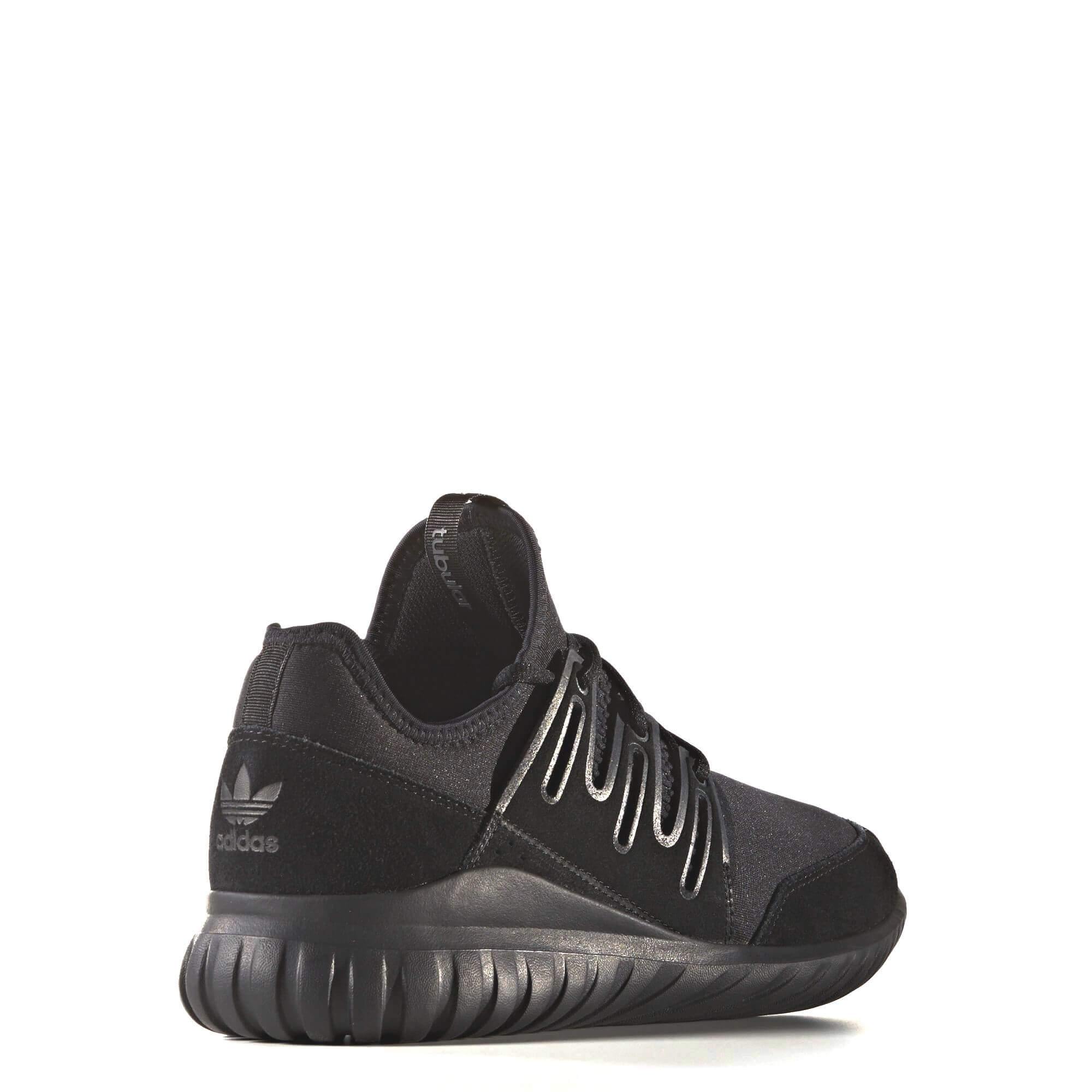 wholesale dealer 6ec4f e7e13 Adidas Originals Tubular Radial (S80115) CBLACK/CBLACK ...