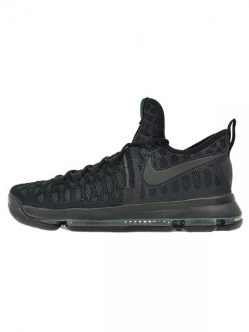 the best attitude eddea 42afb ... coupon for nike zoom kd 9 black space dfd07 c05b9 ...