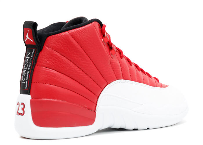 gym red white 12s