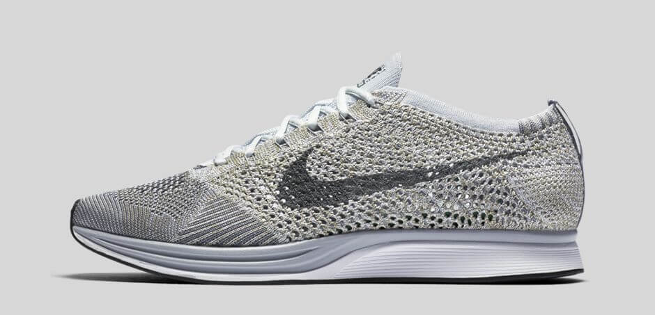 66b04caf0be8 Business Talk  Has the Nike Flyknit Racer Grown Old