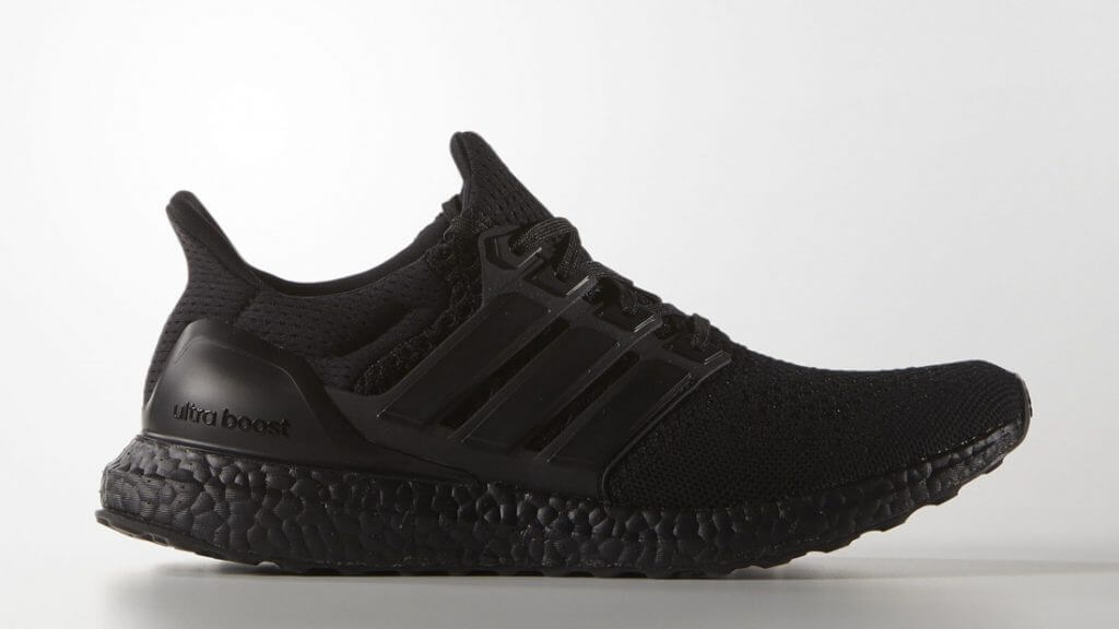 "9877321915c4 Should You Buy To Flip  adidas Ultra Boost ""Triple Black"""