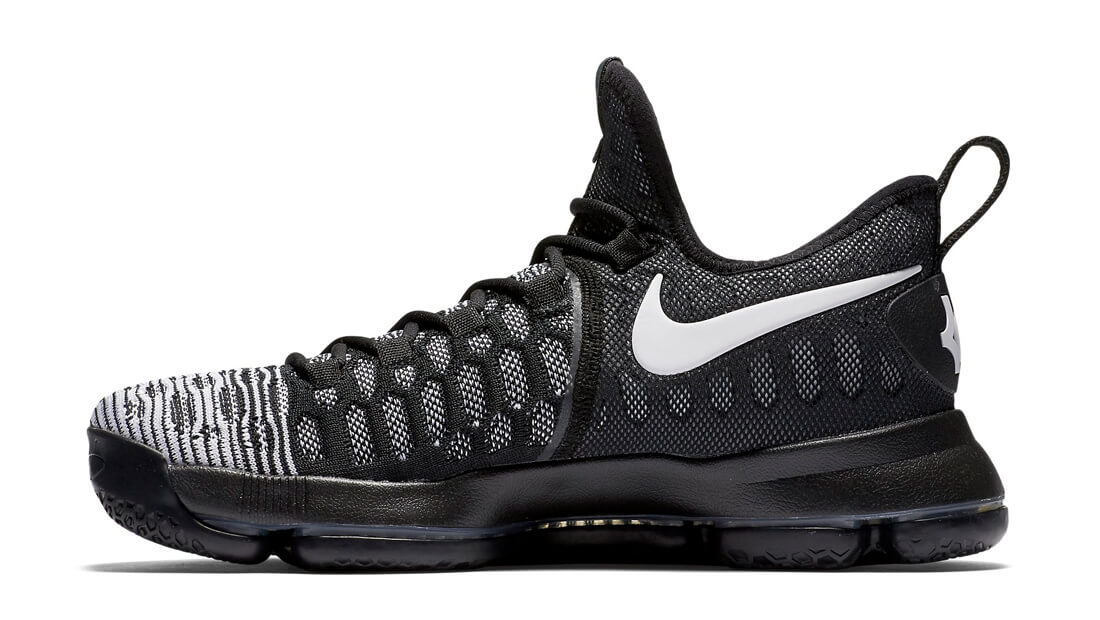 new styles bb305 6c358 Nike Zoom KD 9 GS (Mic Drop-Static) – ARCH-USA