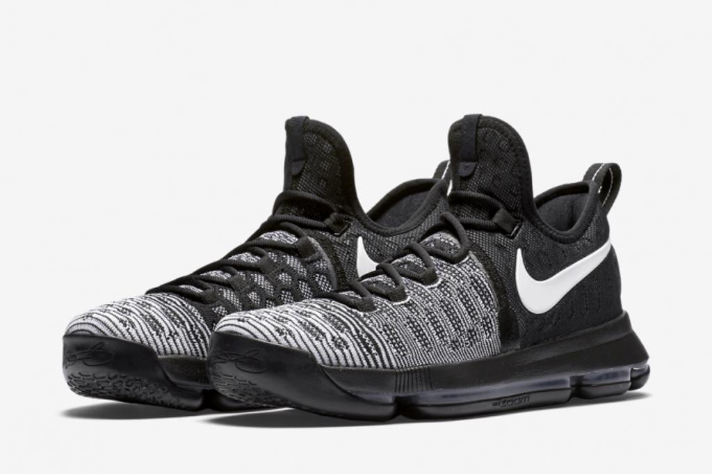 Nike Zoom KD 9 (Mic Drop-Static) Mens