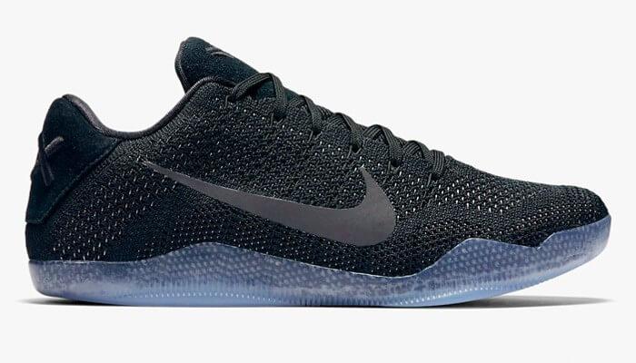 more photos fc0db 52396 Nike Kobe XI Elite Low (Black Space) – ARCH-USA