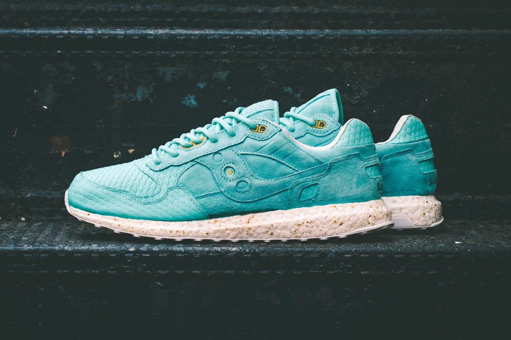 epitome saucony shadow 5000