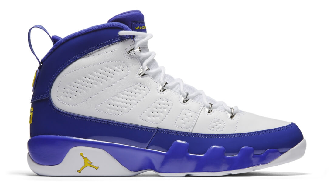 "Air Jordan 9 Retro ""Kobe"" – ARCH-USA"