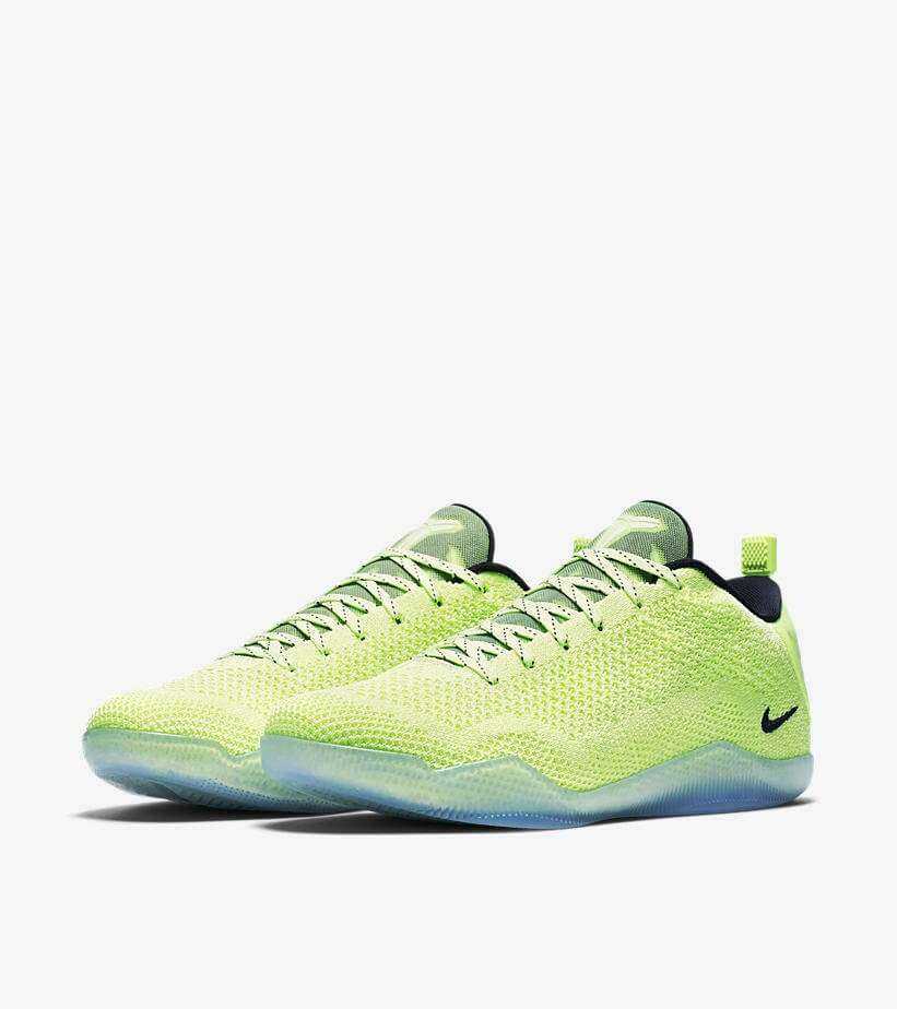 The Nike Kobe XI Elite Low Ghost of Christmas Is Available Now – ARCH-USA