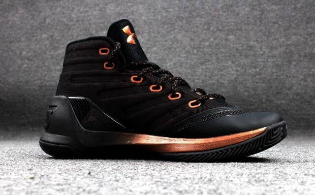 size 40 edced 6148f The Under Armour UA Curry 3 Copper 3M Is Next – ARCH-USA