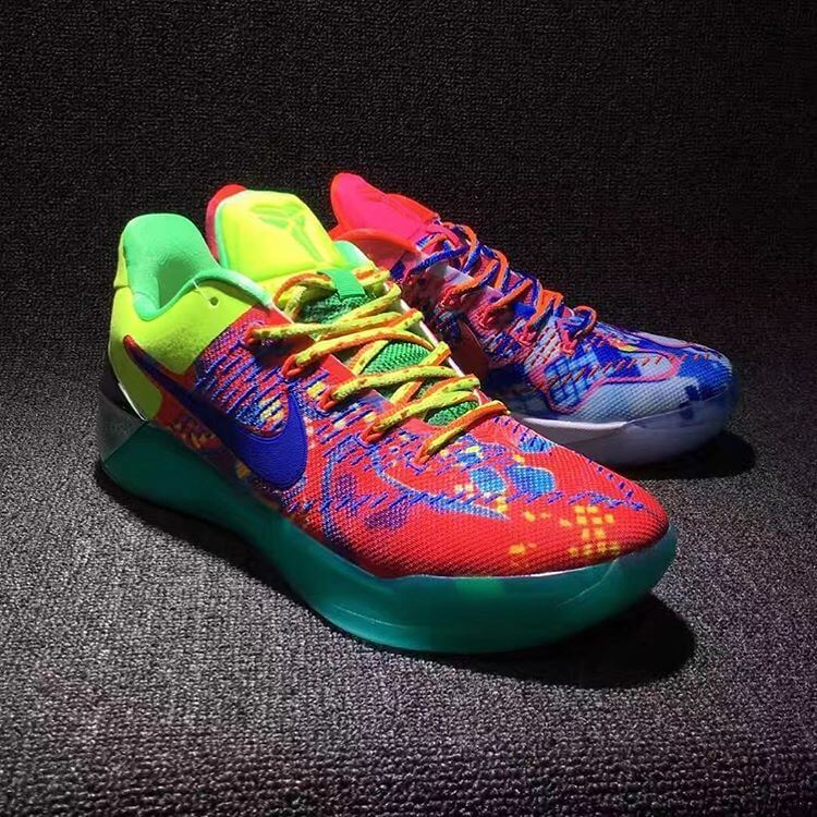 on sale 7588d b1ccf These Might Be The What The Nike Kobe AD – ARCH-USA