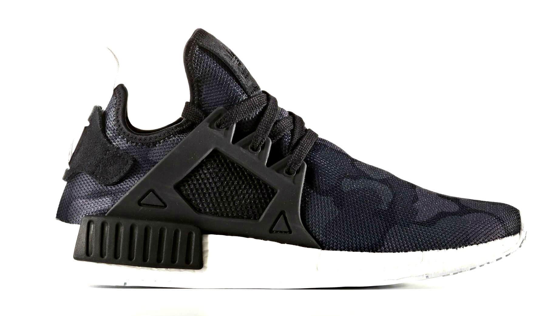 Adidas Iniki Runner Boost (Core BlackWhite) YouTube