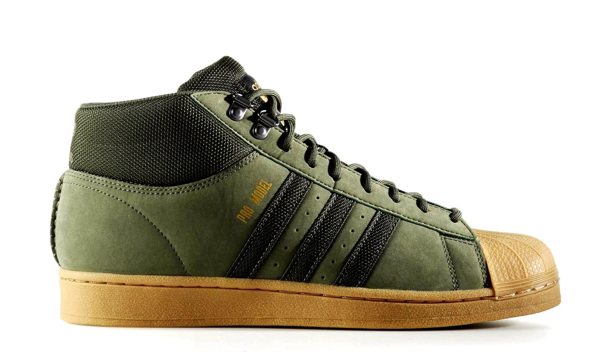 Adidas Originals Pro Model BT (Limited