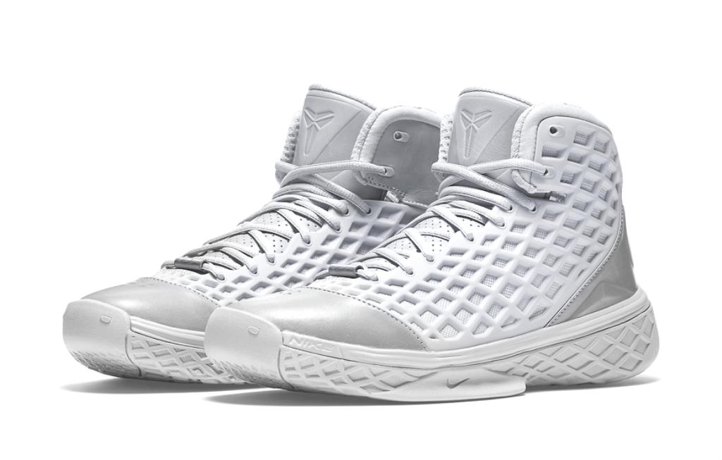 Nike Zoom Kobe III FTB (Kobe Fade To Black Pack) – ARCH-USA