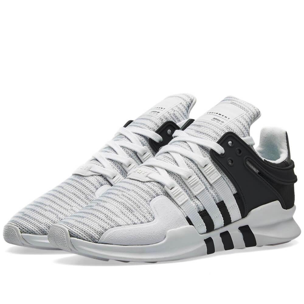 lowest price 94fbb 477f8 spain adidas eqt support adv white black arch usa 78ed2 0ea0e