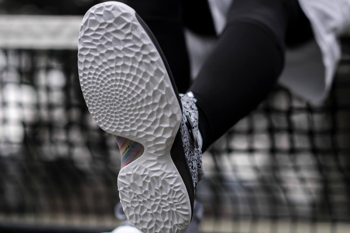 Adidas Se Endurecen 1 WGwin