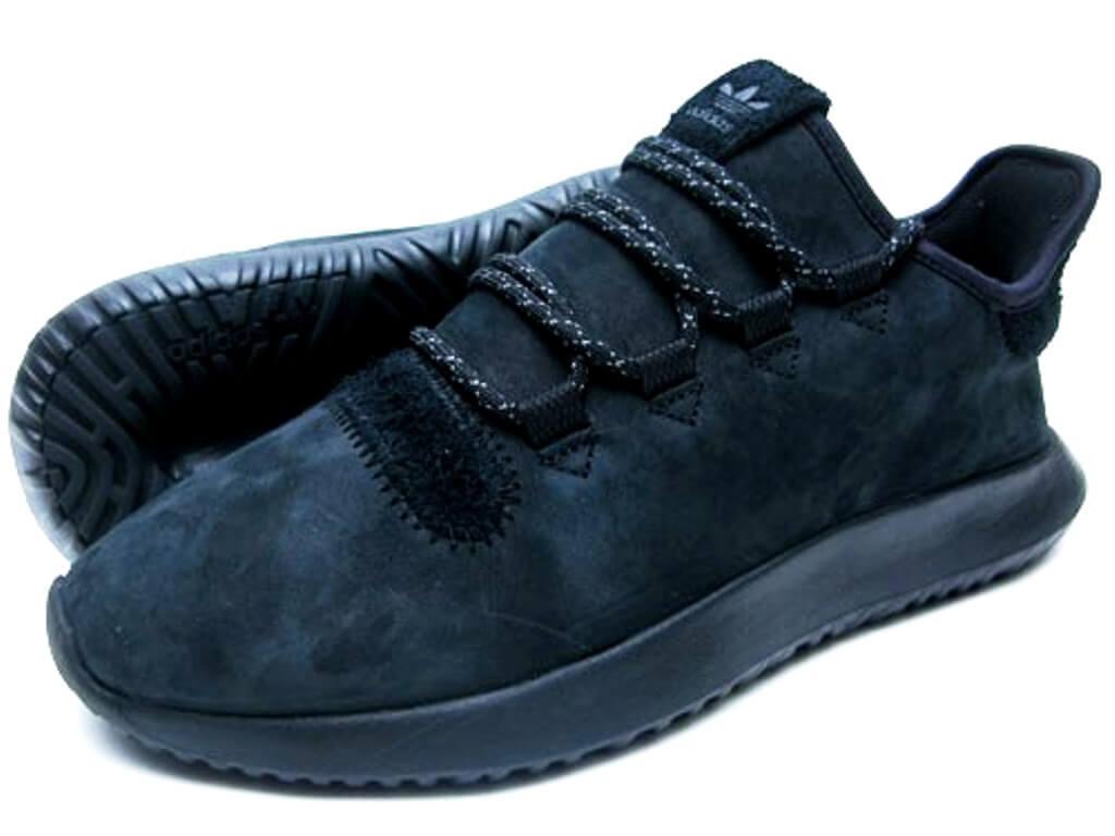 Adidas Tubular Shadow (Farbe Core schwarz / schwarz / Running Weiß