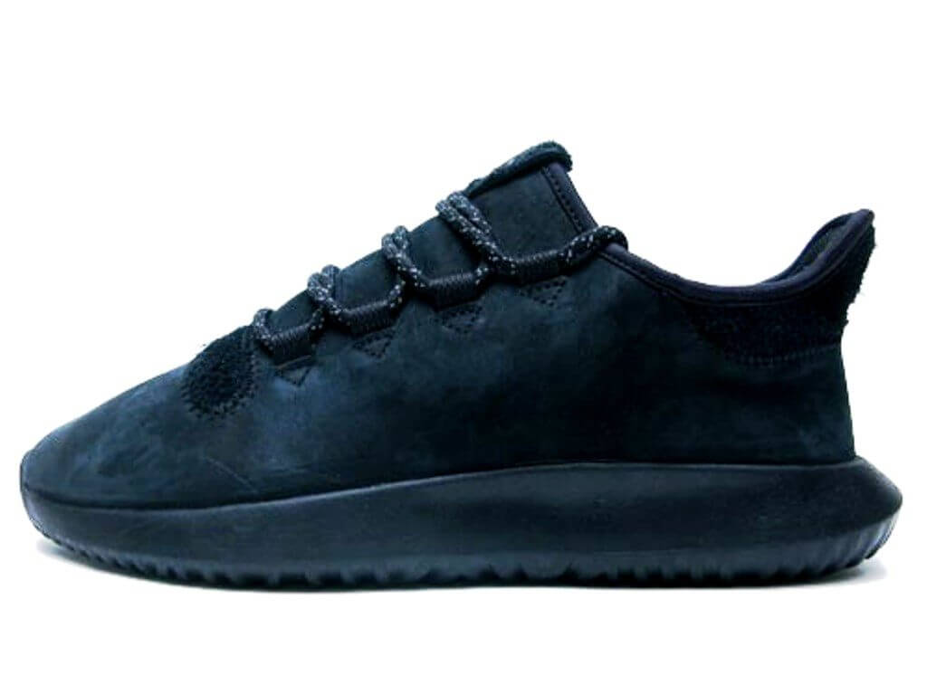 newest a77ce a26a3 Adidas Tubular Shadow (Color Core Black / Black / Running White (BB8942)