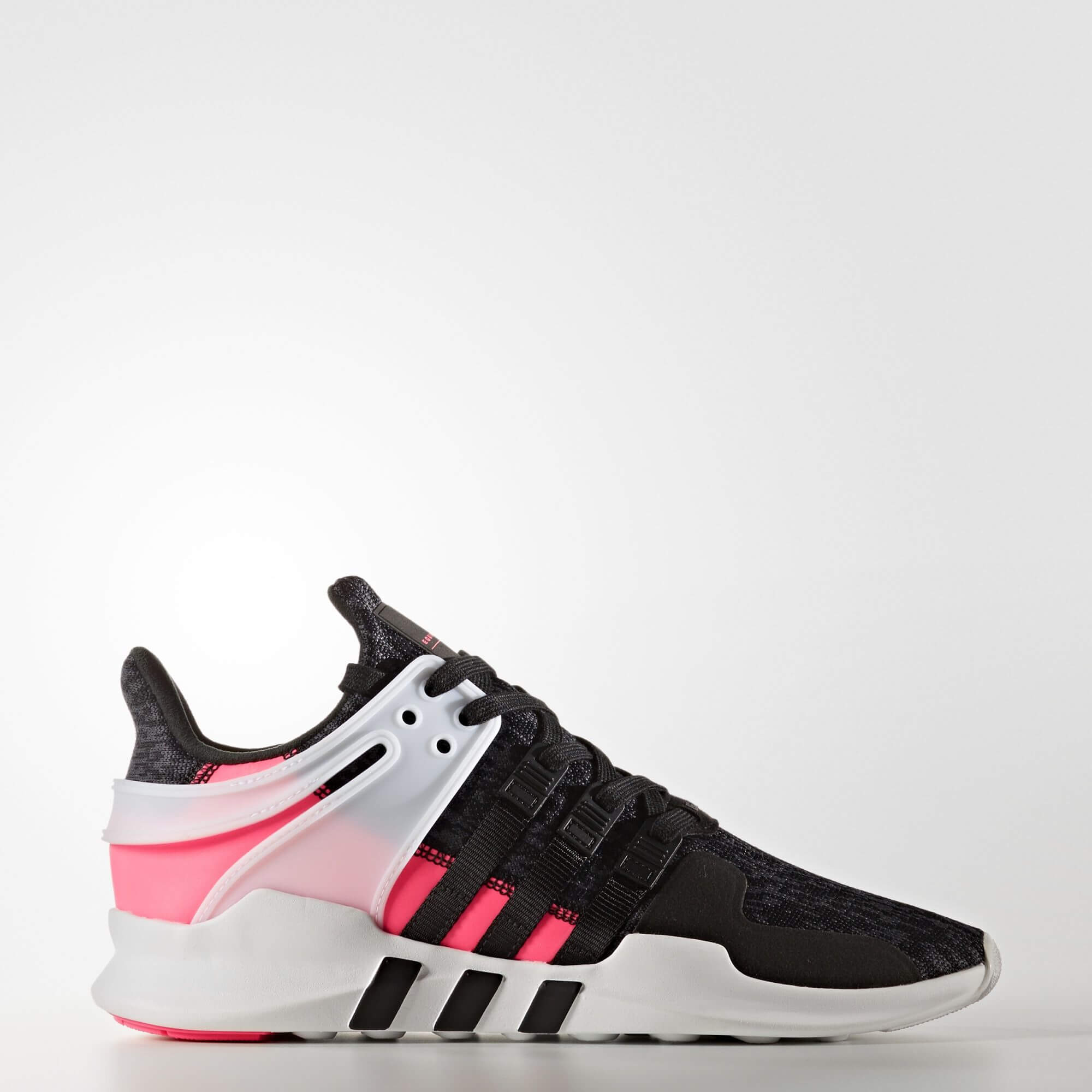 new products f38a9 02be1 Adidas EQT Support ADV Color Core Black / Core Black (BB1302 ...
