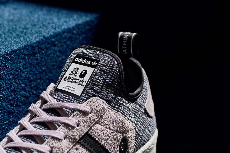adidas Superstar Boost Sneakers   Cool Material