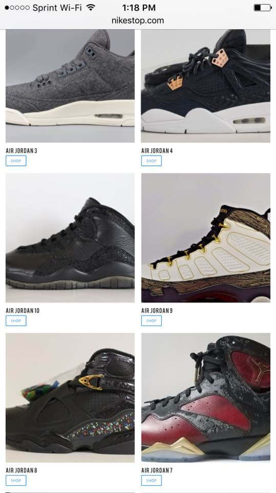 3411624bcff Fake Or Authentic  Sneakers That ll Make You Go Huh !!!