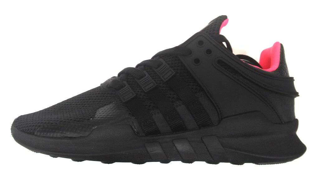 Adidas EQT Support ADV Color Core Black Core Black Turbo