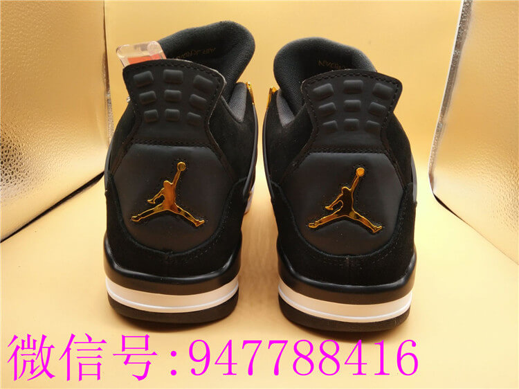 wholesale dealer 08043 ce10a ... get real vs fake air jordan 4 retro royalty 308497 032 3 51d73 15175
