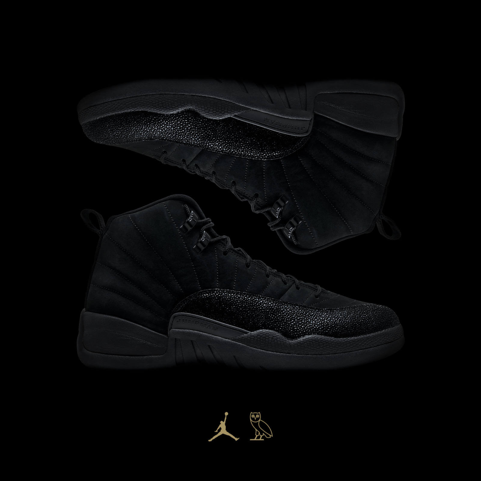 Should You Buy To Flip  Jordan x OVO 2017 All-Star Collection – ARCH-USA f0f8cc6db