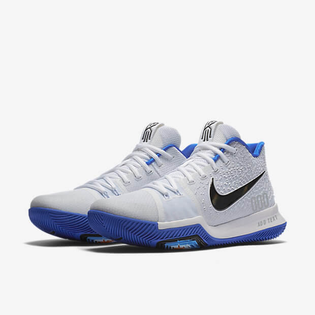 the best attitude 18163 05220 ... shoes blue white light grey 5bf16 49b1c; switzerland nike kyrie 3 mens  26c62 efa50