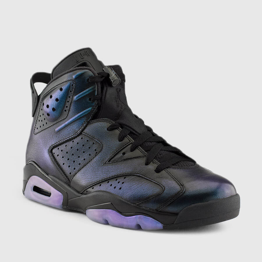 74e5937380e Did The Air Jordan 6 All Star Chameleon Sell Out In Local Stores