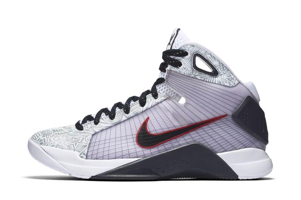 best cheap af8a8 d879b Nike Hyperdunk OG  Olympic    Authentic Verification
