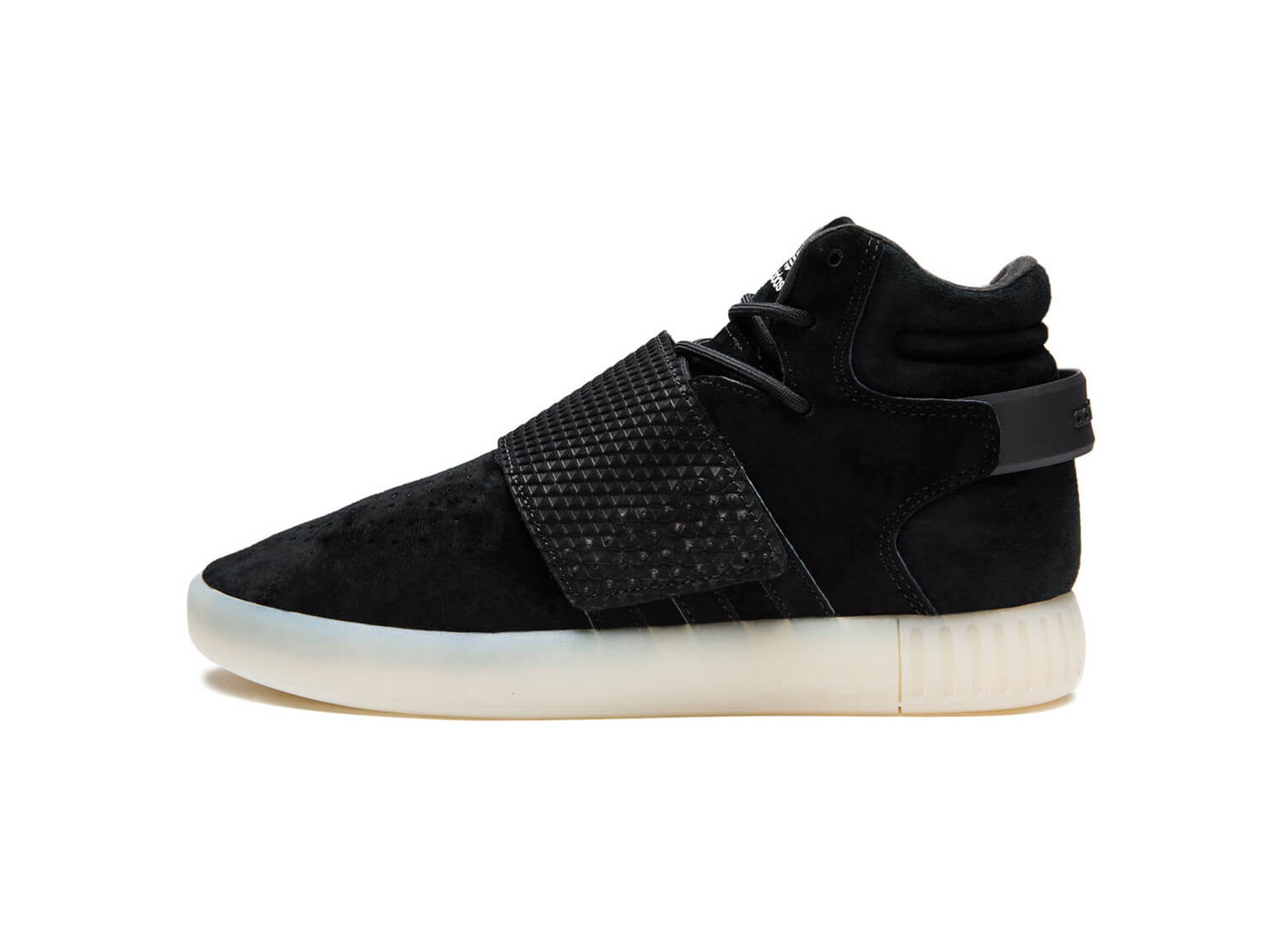 Adidas Tubular Invader Strap (Yeezy Inspired) Black Ice – ARCH-USA 1bfeb78dc