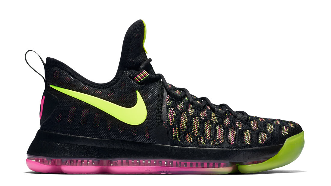 Nike Zoom KD 9 (Rio Olympics- Unlimited