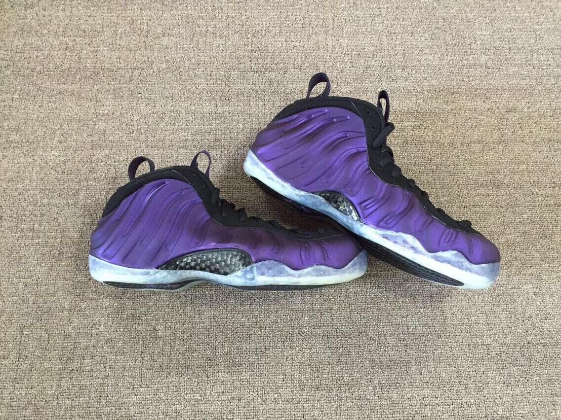 timeless design 47932 c067d The Air Foamposite One Eggplant Will Return This Summer ...