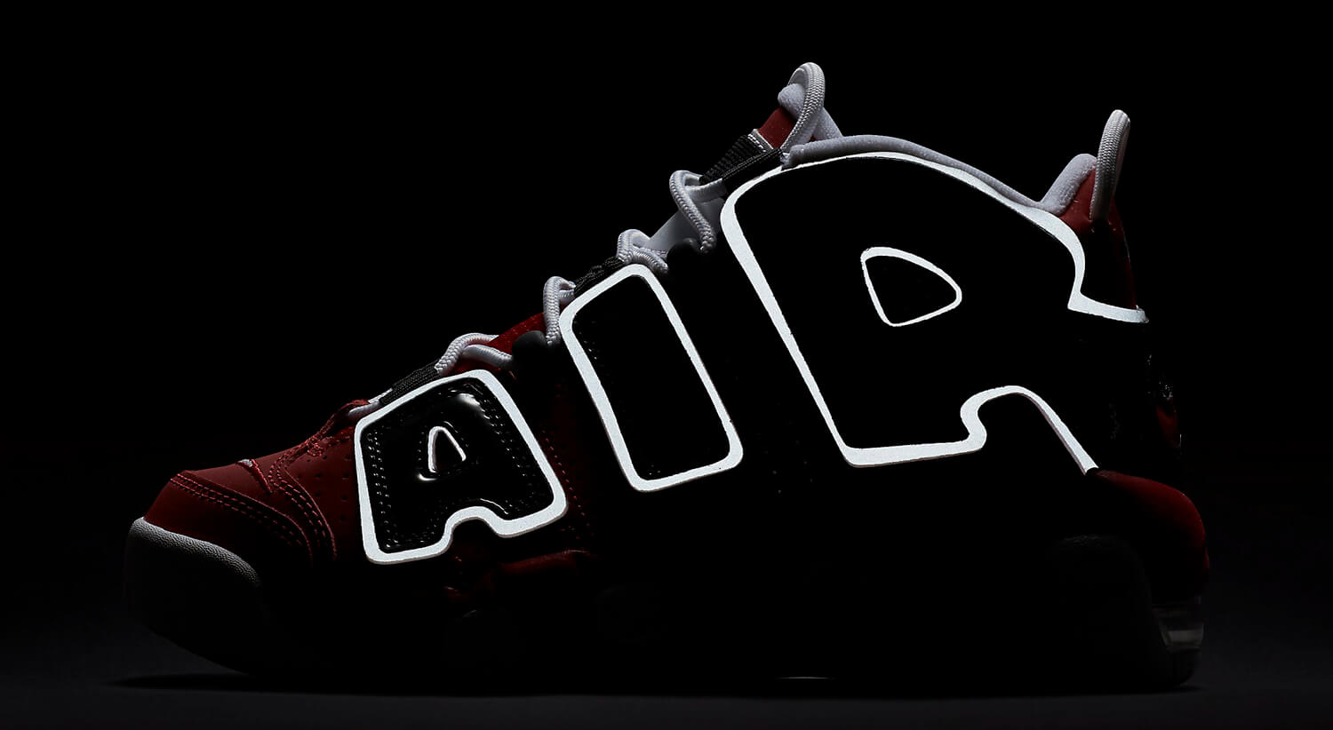 7a195af3a4c0 Scottie Pippen s Nike Air More Uptempo 96 Asia Hoop Red Is Returning ...