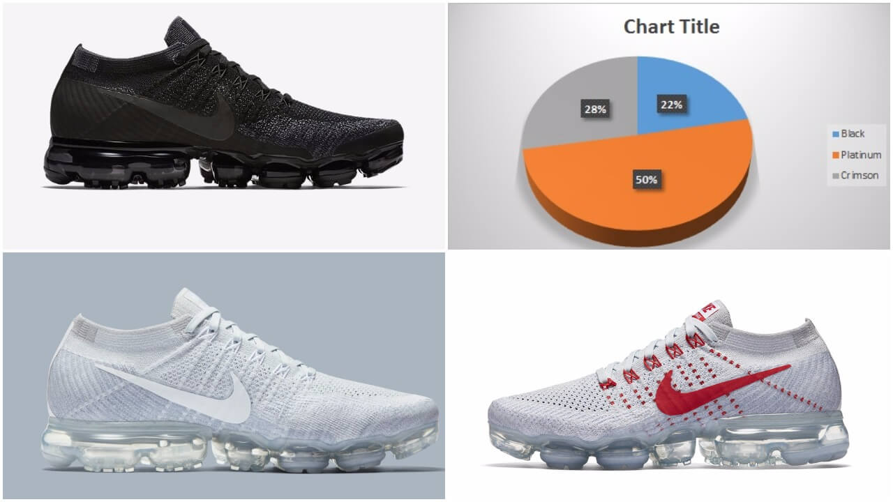 How Many Nike Air VaporMax Have Already Sold On Ebay