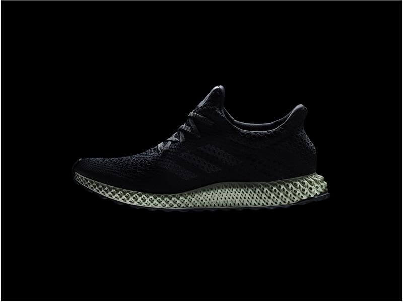 e17b540e32144 adidas Unveils Industry s First Application Of Digital Light Synthesis with  Futurecraft 4D