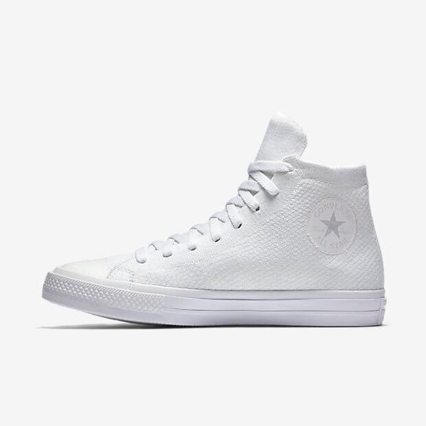Converse Chuck Taylor All Star x Nike Flyknit  8857c5db6