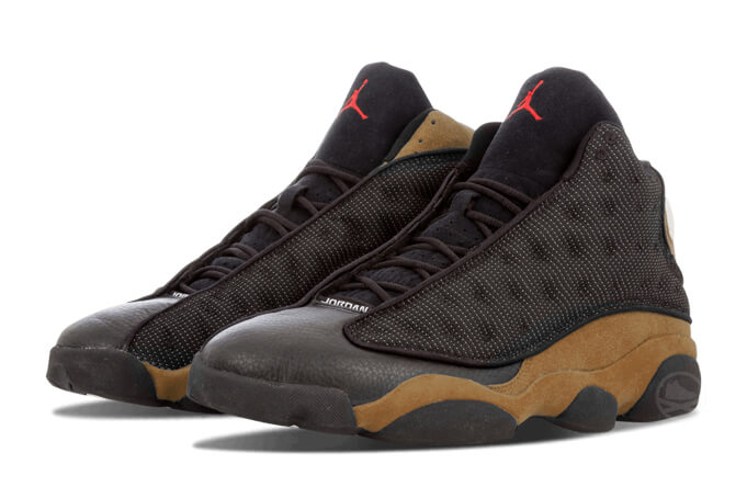 I m Coming Out Of Retirement For The Air Jordan 13 Olive 414571-006 ... 9fa592002