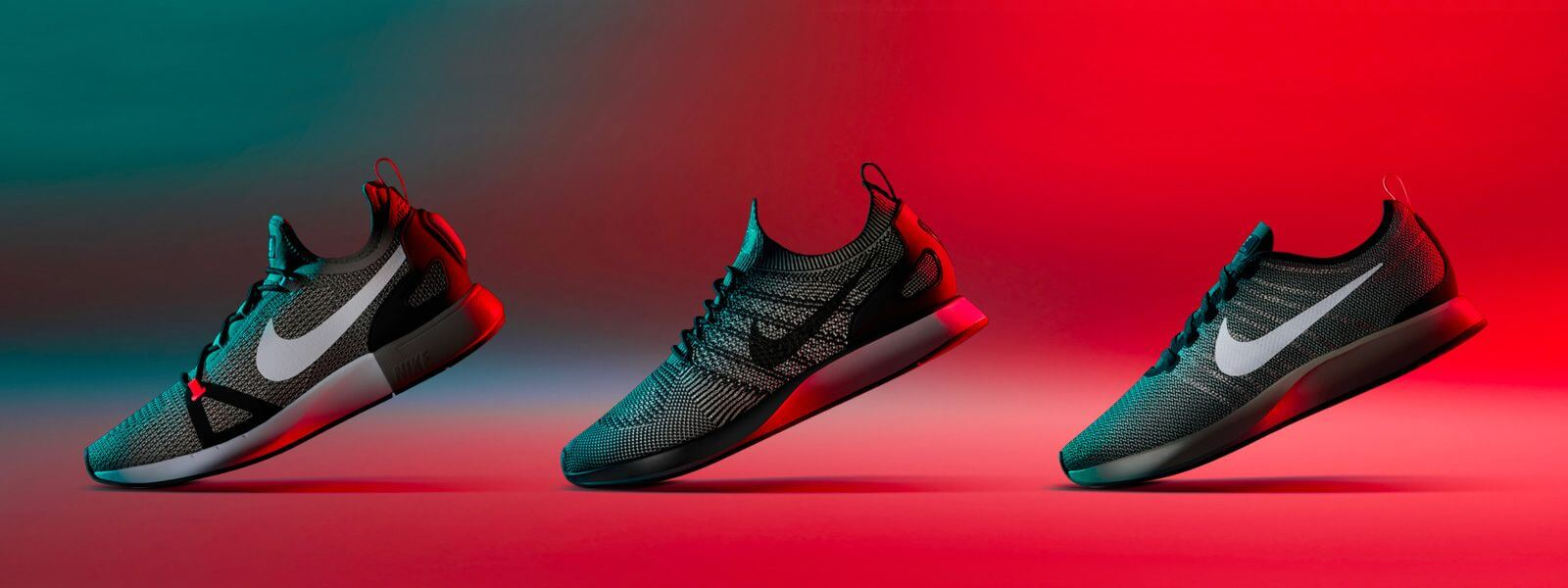 Nike's Triumvirate Is Too Late | Dual Racer, Air Zoom Mariah and Dueltone  Racer