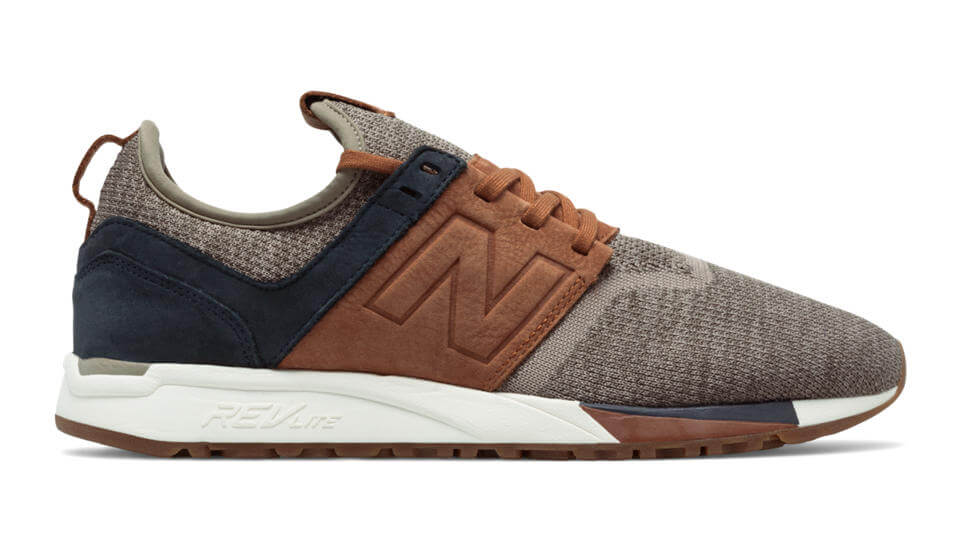 247 Luxe From New Balance Remains One of the Best Kicks of