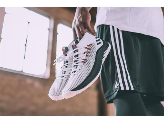 reputable site cbb21 1367b adidas Dame 4 Launching October 6th – ARCH-USA