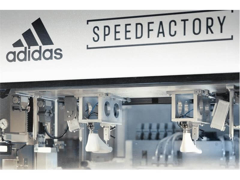4df3058c0b65 adidas Launches AM4 Project in Landmark Moment for SPEEDFACTORY Facility –  ARCH-USA