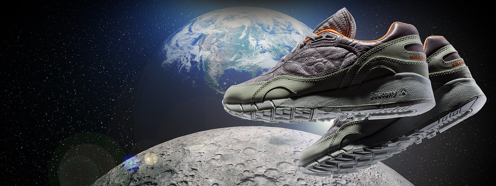 timeless design f6208 b9646 Saucony Drops An Intergalactic Classic | Shadow 6000 MD ...