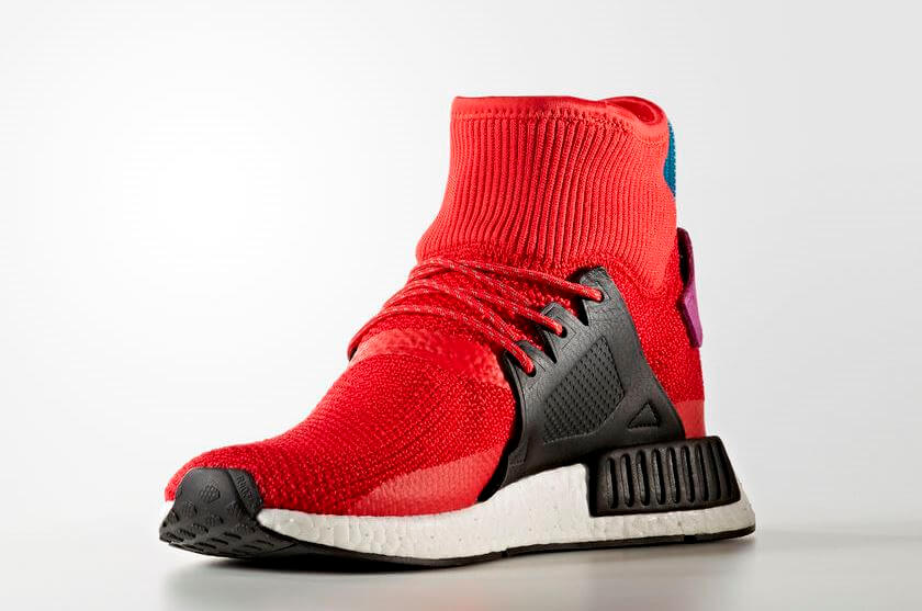 Should I Size Up With The Knit Upper Shoes