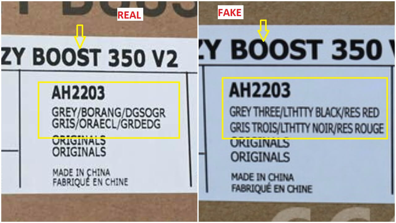 adidas yeezy boost 350 v2 beluga 2.0 fake vs real