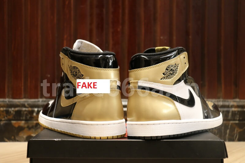 size 40 49663 24a0f Fake-Air-Jordan-1-Retro-High-Gold-Top-3-Union-LA-ComplexCon ...